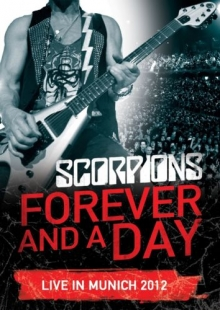 Forever And A Day-Live In Munich 2012 - de Scorpions