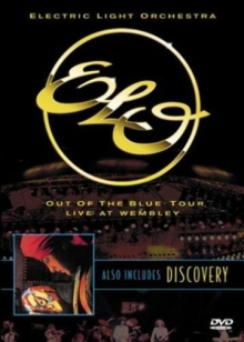 \'Out of the Blue\'Tour- Live at Wembley - de Electric Light Orchestra