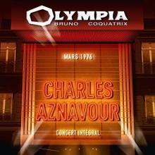 Olympia - de Charles Aznavour