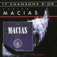 17 Chansons D'or - de Enrico Macias