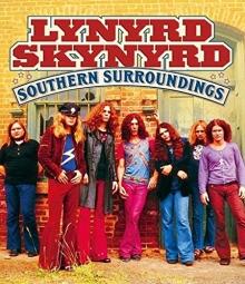 Southern Surroundings - de Lynyrd Skynyrd