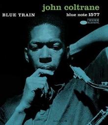 Blue Train - de John Coltrane