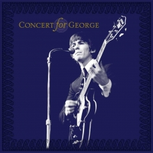 Concert For George - de George Harrison