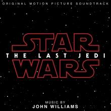 The Last Jedi - de John Williams