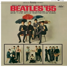 Beatles \'65 - de The Beatles