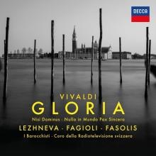 Vivaldi:Gloria - de Lezhneva-Fagioli-Fasolis