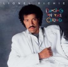 Dancing On The Ceiling - de Lionel Richie