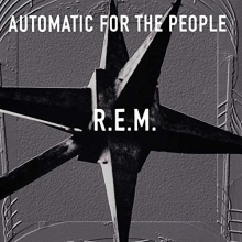 Automatic for the People - de R.E.M