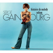 Histoire De Melody Nelson - de Serge Gainsbourg