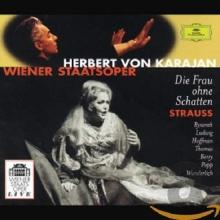 R. Strauss: Die Frau Ohne Schatten - de Wiener Staatsopernorchester, Herbert Von Karajan