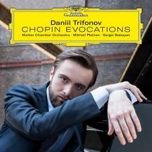 Chopion Evocation - de Daniil Trifonov/Mahler Chamber Orchestra/Sergei Babayan