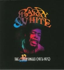 The 20th Century Singles (1973-1975) - de Barry White