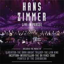 Live In Prague - de Hans Zimmer