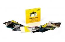 Piano Masters in Berlin - de Anda-Argerich-Barenboim-Foldes-Gilels-Pollini-Yundi-Berliner Philharmoniker-