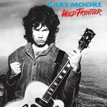Wild Frontier - de Gary Moore