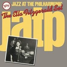 Jazz At The Philharmonic: The Ella Fitzgerald Set - de Ella Fitzgerald