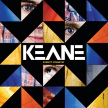 Perfect Symmetry - de Keane