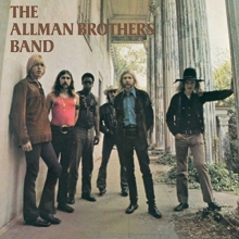 The Allman Brothers Band - de The Allman Brothers Band