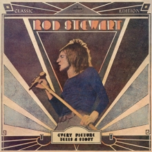 Every Picture Tells a Story - de Rod Stewart
