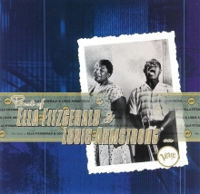 The Best of Ella Fitzgerald and Louis Armstrong - de Ella Fitzgerald and Louis Armstrong
