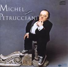 MICHEL PLAYS PETRUCCIANI  - de Michel Petrucciani