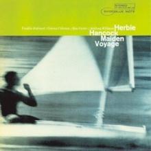 Maiden Voyage - de Herbie Hancock