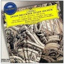Bruckner: Te Deum; Motetten; 150. Psalm - de Maria Stader, Sieglinde Wagner, Ernst Haefliger