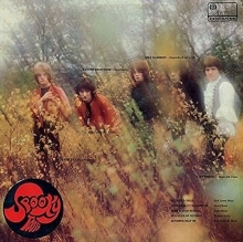 It's All About - de Spooky Tooth