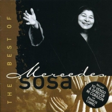 Best of Mercedes Sosa - de Mercedes Sosa