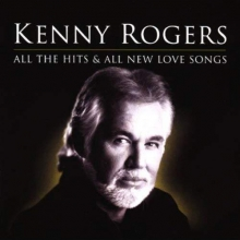 All The Hits And All New Love Songs - de Kenny Rogers