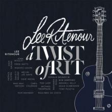 A Twist Of Rit - de Lee Ritenour