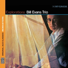 Explorations - de Bill Evans Trio