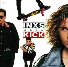 KICK - de INXS