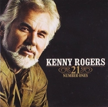 21 Number Ones - de Kenny Rogers