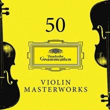 50 Violin Masterworks - de Salvatore Accardo/Lisa Batiashvili/Giuliano Carmignola/David Garrett/Hilary Hahn/DanielHope etc
