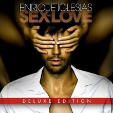 Sex Love-Deluxe Edition - de Enrique Iglesias