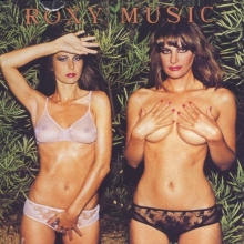 Country Life - de Roxy Music