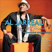 My Old Friend - de Al Jarreau