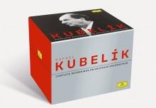 The Complete Recordings On Deutsche Grammophon - de Rafael Kubelik