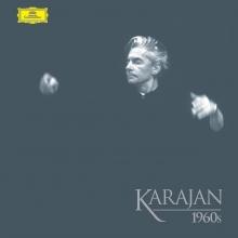 The Complete 1960s - de Herbert von Karajan
