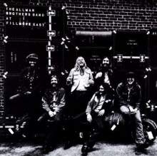 Live at the Fillmore East - de The Allman Brothers Band