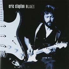 Blues - de Eric Clapton
