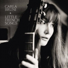 Little French Songs - de Carla Bruni