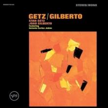 Getz/Gilberto - de STAN GETZ JOAO GILBERTO