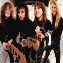 The 5.98 E.P.-Garage Days Re-Revisited - de Metallica