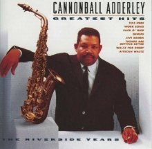 Greatest Hits - de Cannonball Adderley