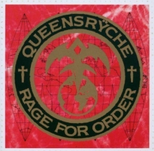 Rage For Order - de Queensryche
