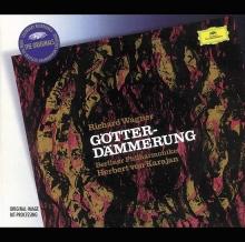 Wagner: Götterdämmerung - de Berliner Philharmoniker, Herbert Von Karajan