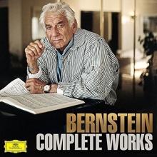 Bernstein: Complete Works - de Various Artists