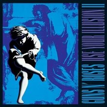 Use for Illusion II - de Guns N Roses